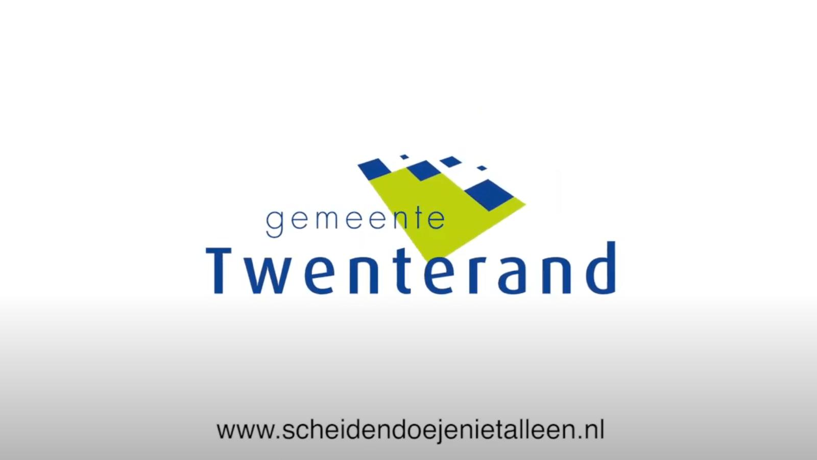 Logo van Gemeente Twenterand